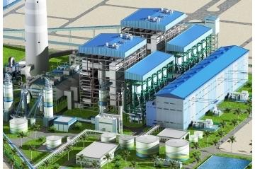 Nhà máy - Chế biến hàng hóa